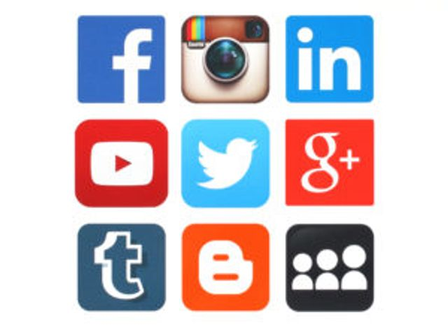Would you use social media to sell your business? featured image