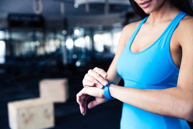 Fit, Happy and Productive: How Wearables Are Radically Transforming the Workplace. Are you in? featured image