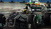 3D technology accelerating performance in Formula 1