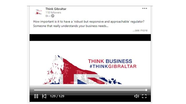 What's the key to the success of the Gibraltar insurance product? featured image