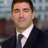 Stuart Tym, Senior Associate, Irwin Mitchell