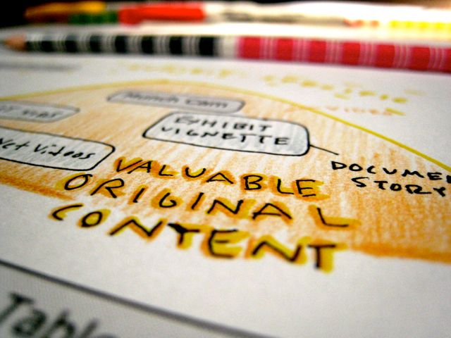 The Human Element of Legal Content featured image