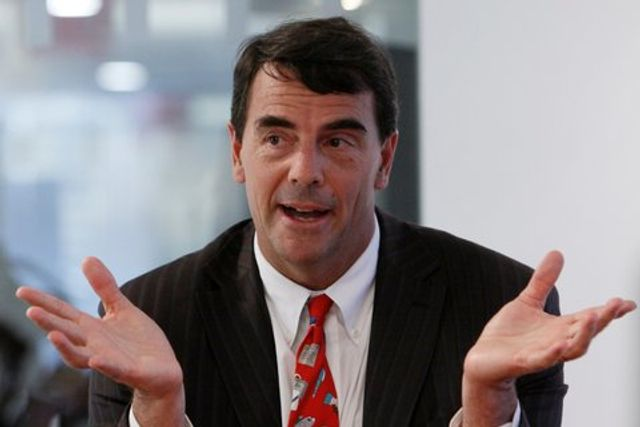 Venture Capitalist, Tim Draper wins the Silk Road bitcoin auction featured image