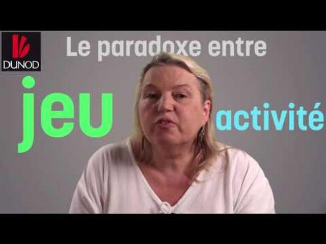 [Livre] Une pédagogie du jeu avant 3 ans - quelles activités en EAJE? featured image