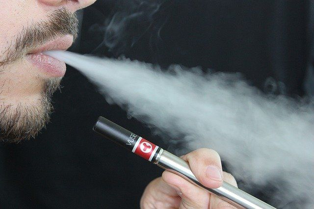 Vaping - Health Epidemic or Overreaction to Black Market Products? featured image
