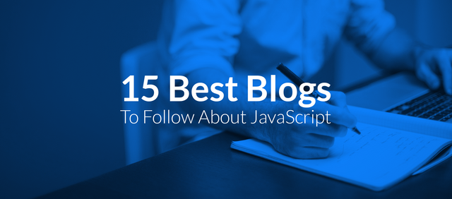 15 Javascript Blogs You Should Be Following featured image