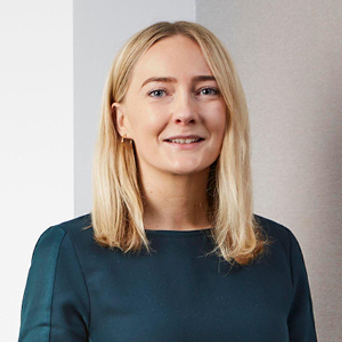 Alexandra Johnstone