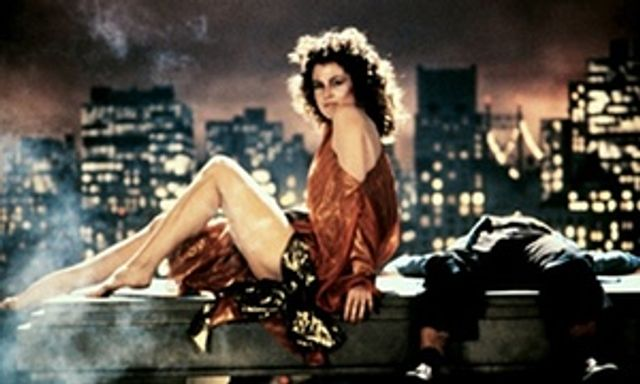 Zuul! Sigourney Weaver is back for Ghostbusters reboot featured image