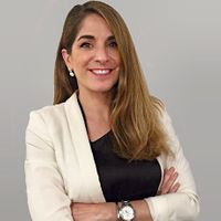 Dina Alvarez, Head of Culture & Talent , everis