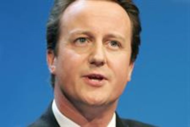 David Cameron Becomes President Of Alzheimer's Research UK featured image