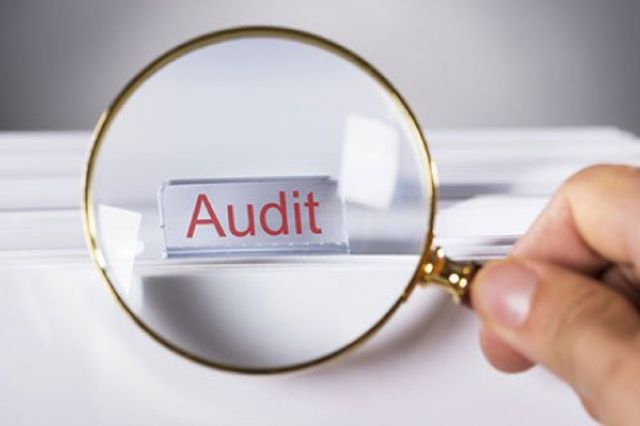 Are audits driving your security strategy? featured image