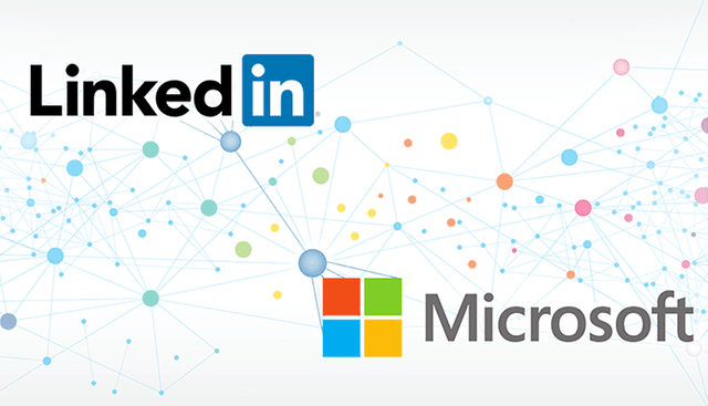 LinkedIn Acquired By Microsoft – What Does It Mean For Executive Search? featured image