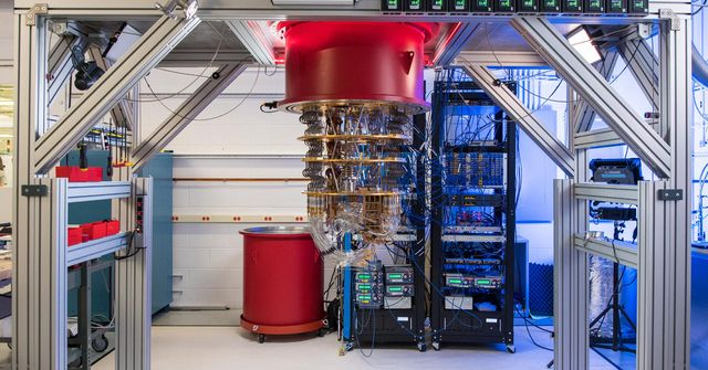 Google Claims a Quantum Breakthrough That Could Change Computing featured image