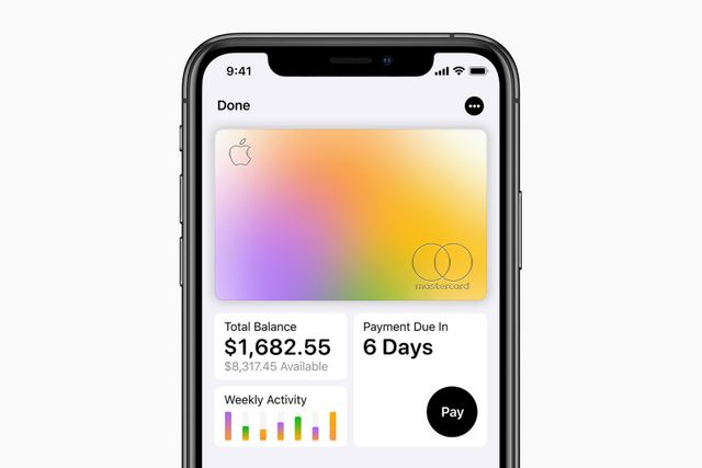 Apple confirms the Apple Card is coming in August featured image