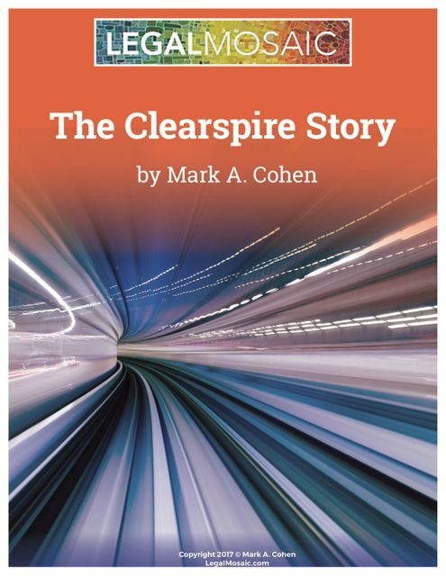 A post-mortem on the failure of Clearspire (an innovative US law firm) featured image