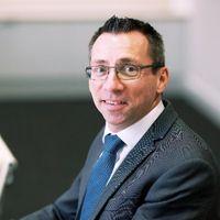 Alistair Hopkins, Senior Vice President, Paragon Brokers