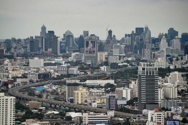 Thailand plans relocation package to draw foreign investment amid trade war featured image