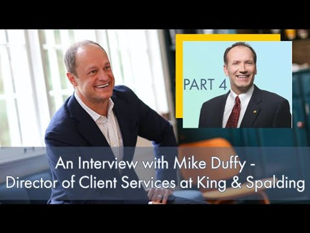 An Interview with Mike Duffy - Part 4 featured image