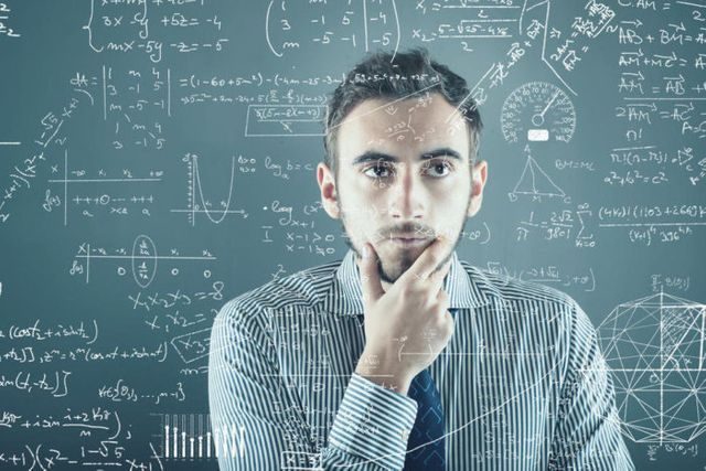 What is a data scientist? A key data analytics role and a lucrative career featured image