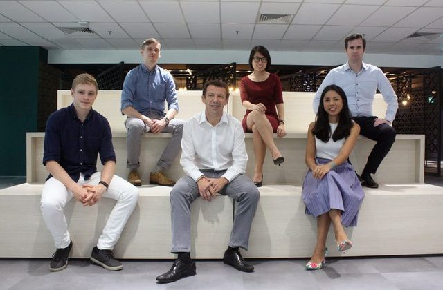 Bambu raised $3m Series A led by Franklin Templeton featured image
