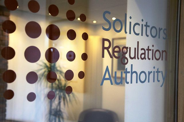 Solicitors sanctioned over involvement in dubious investment schemes featured image