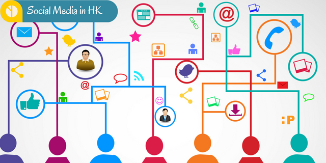 A guide to social media in Hong Kong featured image