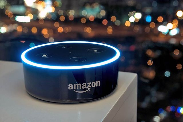 Could Amazon's Alexa Be Your Next Hire? featured image
