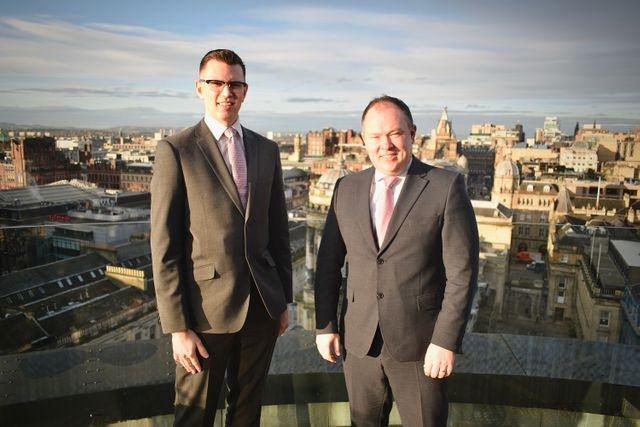 Partner promotions drive further growth in Scotland featured image