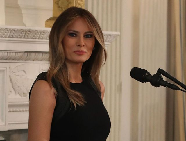 Does Melania Need PR Help? featured image