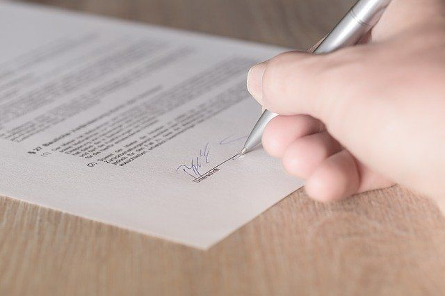 Transparency of lease terms at last? featured image