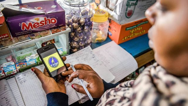 The world's first mobile-only government bond in Kenya is popular, but missed its target featured image