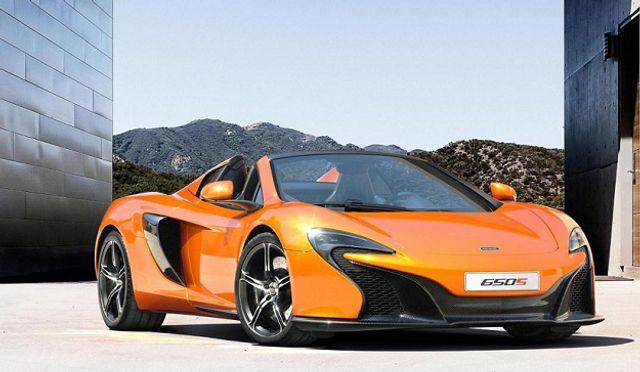 McLaren 650s Vs Tesla featured image
