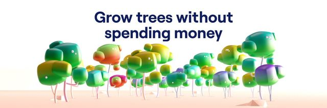 Grow trees without spending money featured image