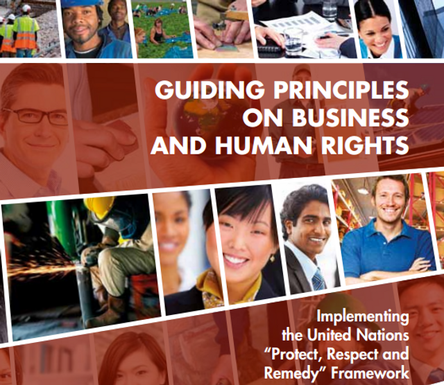 Managing human rights risks in global operations and supply chains featured image