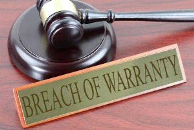 Valuable Lessons in negotiating Warranties and Limitations featured image
