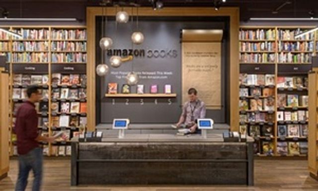 First 'real' Amazon store opens in Seattle featured image