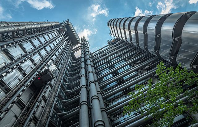 Lloyd's market gets onboard with technology to tackle under-insurance featured image