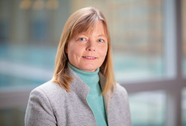 Harvard's Wyss Institute appoints Angelika Fretzen as its Technology Translation Director featured image