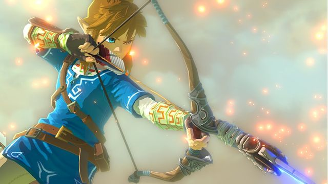 Nooo! New Zelda Game Delayed featured image
