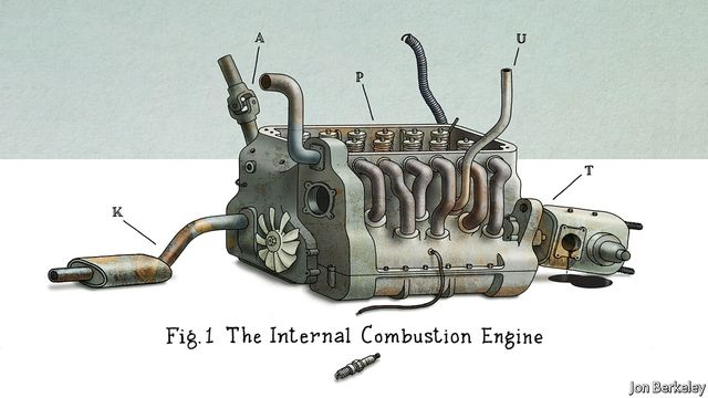 Will the combustion engine become a collector's item? featured image