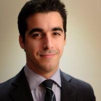 Quincy Gomez, Senior Consultant, everis
