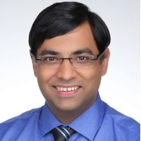 Abhishek Nigam, Manager , Hitachi Consulting