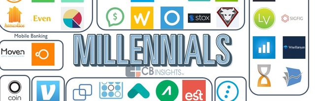 Millennial Personal Finance – The Fin Tech Startups Targeting Millennials featured image