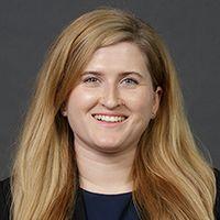 Alexandra Moore, Solicitor, DLA Piper