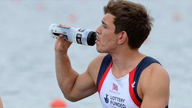 Insight into Paralympic GB Rowing Rio Preparation featured image
