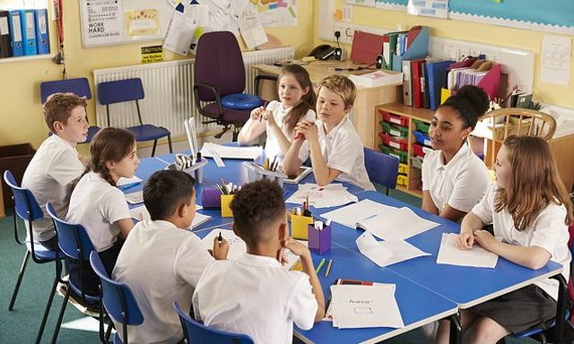 Pupils should learn to talk - to avoid a future divorce featured image