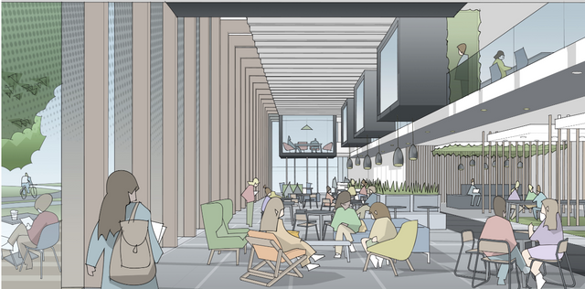How can Interior Designers improve Health and Wellbeing in Higher Education Spaces? featured image