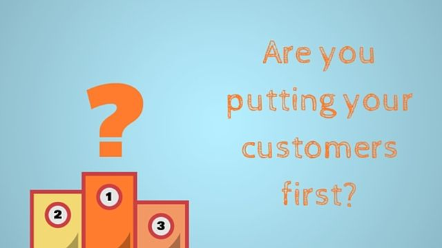 Increasing Your Value to Customers by Putting Them First featured image