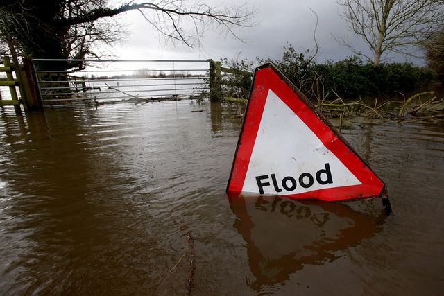 Who's liable for flood damages? featured image