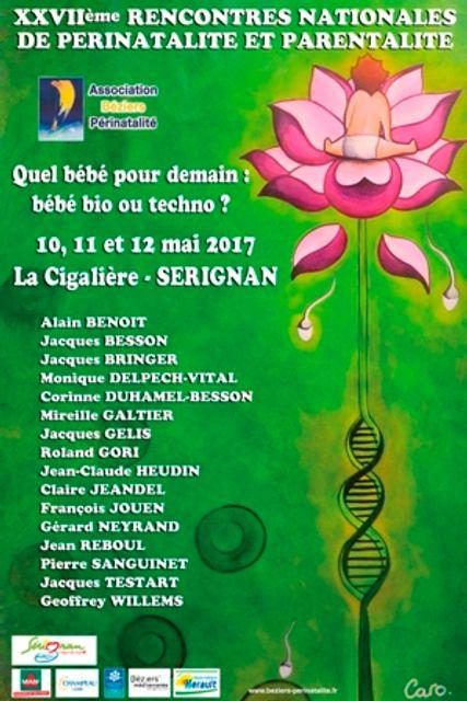 Quel bébé pour demain? bébé bio ou techno? featured image
